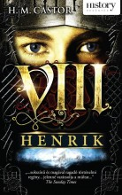 VIII. HENRIK - Ekönyv - CASTOR, H.M.