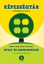 NYELV ÉS KOMMUNIKÁCIÓ 6-9 ÉVES GYEREKEK ÉS SZÜLEIK SZÁMÁRA - KÉPESSÉGTÁR - Ekönyv - DEMETER LÁZÁR KATALIN - SZŰCS IMRE