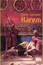 HÁREM - Ekönyv - FALCONER, COLIN