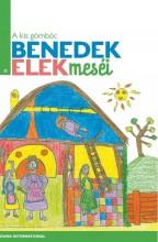 A KIS GÖMBÖC - BENEDEK ELEK MESÉI 11. - Ekönyv - BENEDEK ELEK