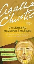 GYILKOSSÁG MEZOPOTÁMIÁBAN (ÚJ!!) - Ekönyv - CHRISTIE, AGATHA