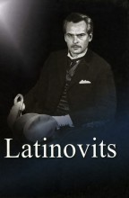Latinovits - Ekönyv - Molnár Gál Péter