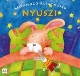 NYUSZI - ÁLOMHOZÓ ÁLLATMESÉK - Ekönyv - AKSJOMAT KIADÓ KFT.