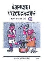 ÚJPESTI VICCTORONY - Ekönyv - NAPKÚT KIADÓ