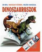 DINOSZAURUSZOK 3D-BEN - Ekönyv - SANOMA BUDAPEST ZRT.
