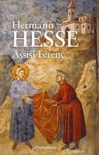 ASSISI FERENC - Ekönyv - HESSE, HERMANN