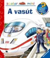 A VASÚT - SCOLAR MINI 19. - Ebook - ERNE, ANDREA