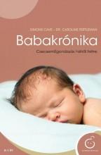 BABAKRÓNIKA - Ekönyv - CAVE, SIMON-FERTELMAN, CAROLINE  DR.