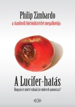 A LUCIFER-HATÁS - Ebook - ZIMBARDO, PHILIP