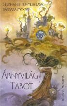 ÁRNYVILÁG-TAROT - KÖNYV ÉS 78 KÁRTYA - Ekönyv - PUI-MUN LAW, STEPHANIE - MOORE, BARBARA