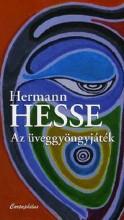 AZ ÜVEGGYÖNGYJÁTÉK (ÚJ!) - Ebook - HESSE, HERMANN