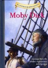 MOBY DICK - KLASSZIKUSOK KÖNNYEDÉN - Ekönyv - ALEXANDRA KIADÓ