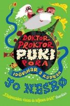 DOKTOR PROKTOR PUKIPORA 2. - IDŐVIHAR A KÁDBAN - Ekönyv - NESBO, JO