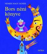 BORS NÉNI KÖNYVE - Ekönyv - NEMES NAGY ÁGNES
