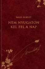 NEM NYUGATON KEL FEL A NAP - WASS ALBERT SOR. 40. - Ebook - WASS ALBERT