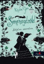 SMARAGDZÖLD - FŰZÖTT - Ekönyv - GIER, KERSTIN