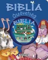 Biblia - Ószövetség - CD melléklettel - Ekönyv - NAPRAFORGÓ KÖNYVKIADÓ