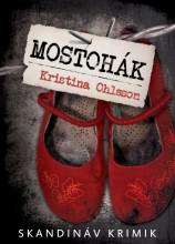 MOSTOHÁK - SKANDINÁV KRIMIK - Ebook - OHLSSON, KRISTINA