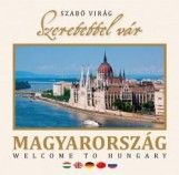 SZERETETTEL VÁR MAGYARORSZÁG (ÚJ!) - Ekönyv - SZABÓ VIRÁG