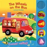 Éneklő Könyvek - TheWheels on the Bus - A busz kerekei - Ekönyv - NAPRAFORGÓ KÖNYVKIADÓ