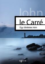 EGY TÖKÉLETES KÉM - Ekönyv - CARRÉ, JOHN LE