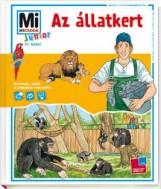 AZ ÁLLATKERT - MI MICSODA JUNIOR 21. - Ekönyv - TESSLOFF ÉS BABILON KIADÓI KFT.