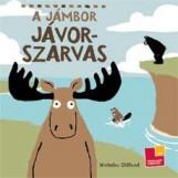 A JÁMBOR JÁVORSZARVAS - Ekönyv - OLDLAND, NICHOLAS