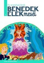 AZ ARANYHAJÚ IKREK - BENEDEK ELEK MESÉI 9. - Ekönyv - BENEDEK ELEK
