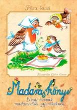 MADARAS KÖNYV - NÉGY ÉVSZAK MADÁRVERSEI GYEREKEKNEK - Ekönyv - PÓSA LAJOS
