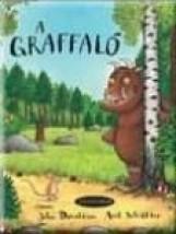 A GRAFFALÓ - Ekönyv - DONALDSON, JULIA-SCHEFFLER, AXEL