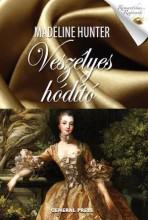 VESZÉLYES HÓDÍTÓ - ROMANTIKUS REGÉNYEK - - Ekönyv - HUNTER, MADELINE