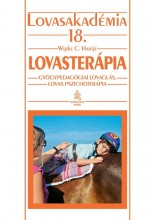 LOVASTERÁPIA - LOVASAKADÉMIA 18. - Ekönyv - HARTJE, WIPKE C.