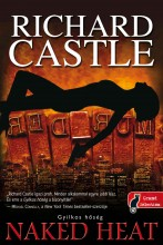 NAKED HEAT - MEZTELEN HŐSÉG - FŰZÖTT - - Ebook - CASTLE, RICHARD