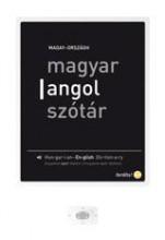 MAGYAR-ANGOL SZÓTÁR + NET + E-SZÓTÁR - Ekönyv - MAGAY TAMÁS - ORSZÁGH LÁSZLÓ