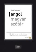 ANGOL-MAGYAR SZÓTÁR + NET + E-SZÓTÁR - Ekönyv - MAGAY TAMÁS - ORSZÁGH LÁSZLÓ