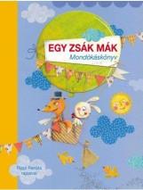 EGY ZSÁK MÁK - MONDÓKÁSKÖNYV - Ekönyv - VENTUS LIBRO KIADÓ