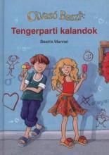 TENGERPARTI KALANDOK - OLVASÓ BOSZI - Ekönyv - MANNEL, BEATRIX