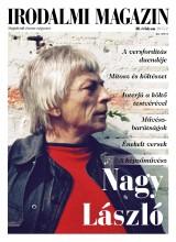 IRODALMI MAGAZIN - III. ÉVF. 2015/2 (NAGY LÁSZLÓ) - Ekönyv - MAGYAR NAPLÓ KIADÓ KFT.