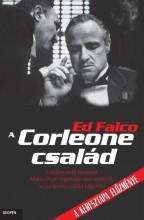 A CORLEONE CSALÁD - Ekönyv - FALCO, ED