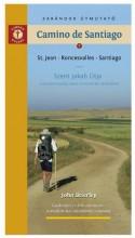 CAMINO DE SANTIAGO - ZARÁNDOK ÚTMUTATÓ - Ekönyv - BRIERLEY, JOHN