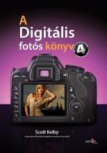 A DIGITÁLIS FOTÓS KÖNYV 4. - Ekönyv - KELBY, SCOTT