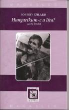 HUNGARIKUM-E A LÍRA? - Ekönyv - BORBÉLY SZILÁRD