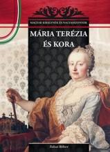MÁRIA TERÉZIA ÉS KORA - Ekönyv - FALVAI RÓBERT