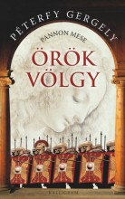 ÖRÖK VÖLGY - PANNON MESE - Ebook - PÉTERFY GERGELY