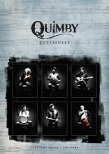 QUIMBY - KOTTAFÜZET - Ebook - QUIMBY ZENEKAR