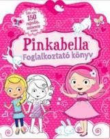 PINKABELLA FOGLALKOZTATÓ KÖNYV - Ekönyv - GIPPETTI, RACHEL