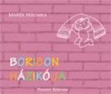 BORIBON HÁZIKÓJA - Ekönyv - MARÉK VERONIKA