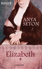 ELIZABETH 1. - - Ekönyv - SETON, ANYA