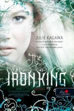 THE IRONKING - VASKIRÁLY - FŰZÖTT - Ebook - KAGAWA, JULIE