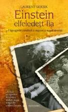 EINSTEIN ELFELEDETT FIA - Ebook - SEKSIK, LAURENT